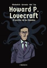 HOWARD P. LOVECRAFT - EL ESCRITOR DE LAS TINIEBLAS