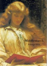 MIDDLEMARCH / ELIOT GEORGE