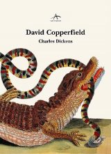 DAVID COPPERFIELD / DICKENS CHARLES