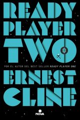 READY PLAYER TWO / ERNEST CLINE